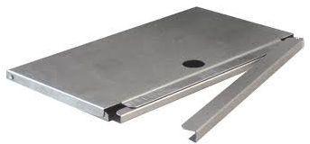 UE-ALBBC-500ML-004 Aluminum Blood Bag Canister