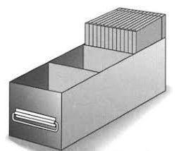 Aluminum Cryogenic Canister Frame