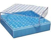 UE-PCVB-2ML-005 Polycarbonate Vial Box