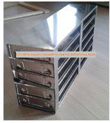 UE-SSHSR-2ML-07 Stainless Steel Horizontal Sliding Rack