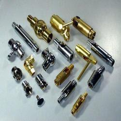 Brass Swivel Joints