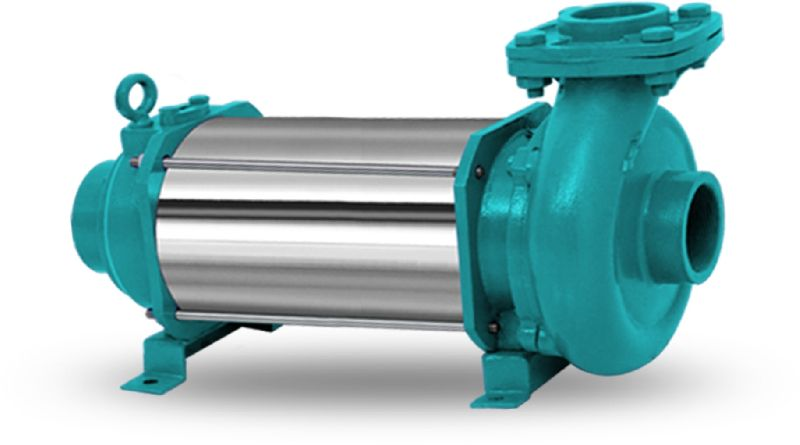 V7 SS Body Open Well Submersible Pump