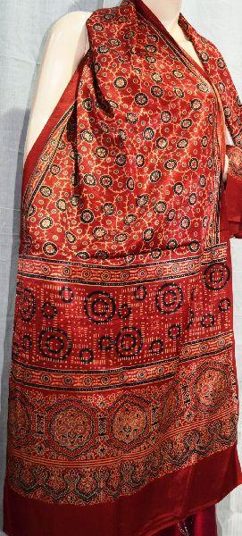 Handwoven Linen Shawls