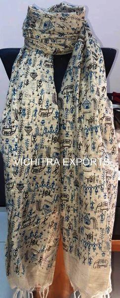 Handwoven Silk Shawls