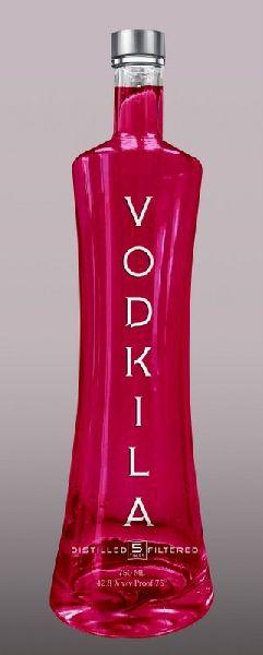 Vodkila (Vodka+Tequila)
