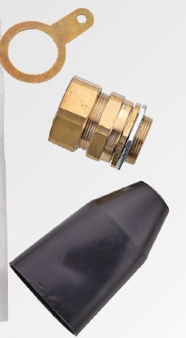 Armoured Cable Gland Pack
