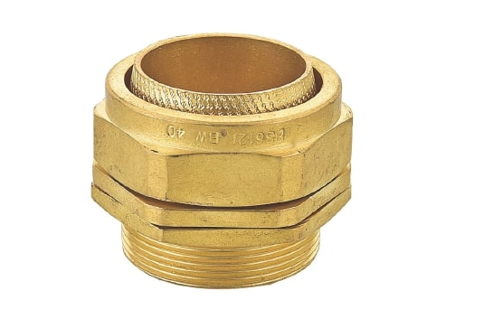 BW2 Part Cable Gland