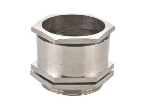 Single Compressor Cable Gland