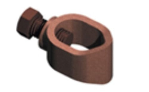Type G Rod To Tape Clamp