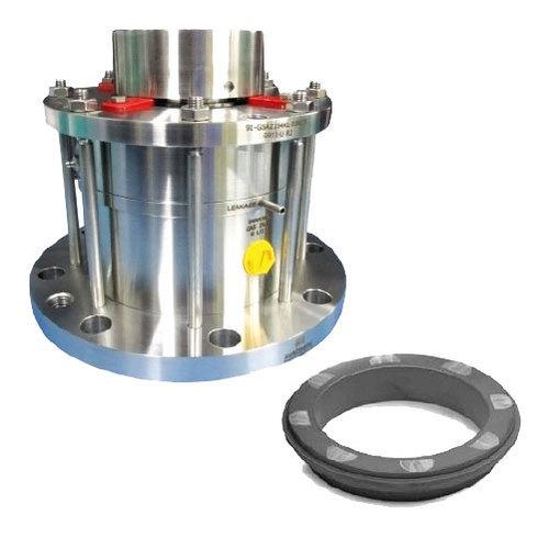 GSAZ Gas Lubricated Seal