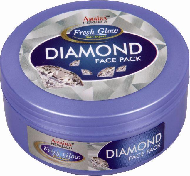Diamond Face Pack