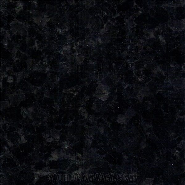 Jade Black Granite