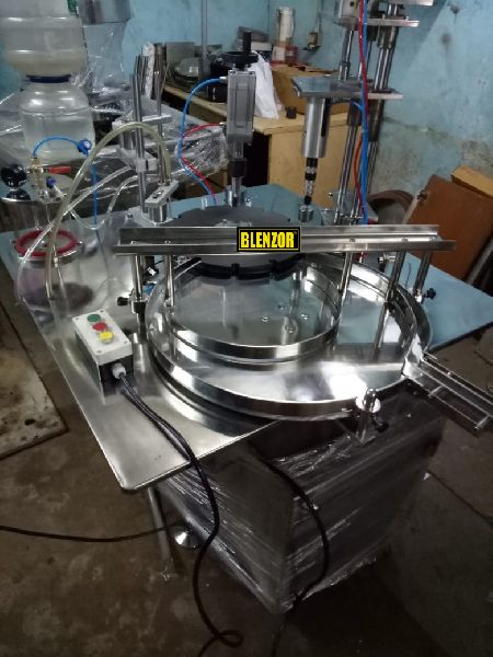Roll-On Filling Machine