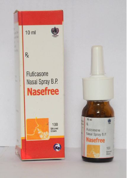 100ml Nase Free Nasal Spray
