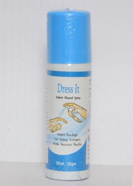 50ml Dress It Spray