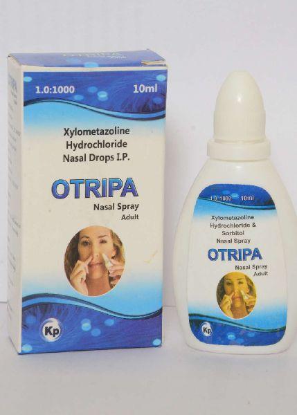 Otripa Adult Nasal Spray