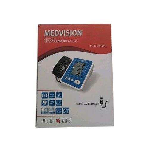 Medvision Blood Pressure Monitor