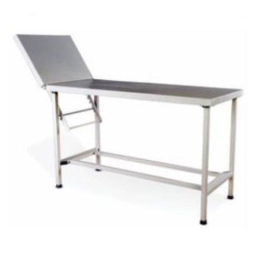 Mild Steel Examination Table
