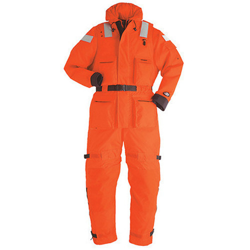 Industrial Safety Suit