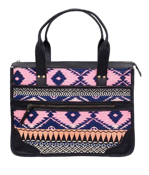 Ladies Embroidered Handbag