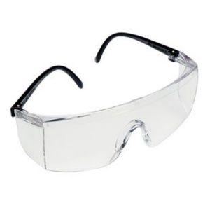 Hard Coated Goggles