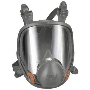 3M Full Facepiece Reusable Respirator