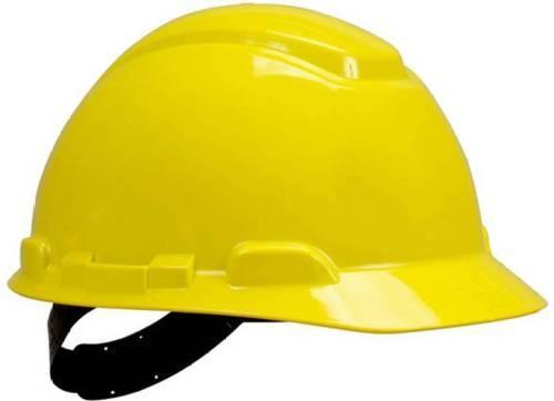 3M H400 Ratchet Suspension Safety Helmet