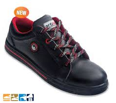 PS ED 102AL Safety Shoes