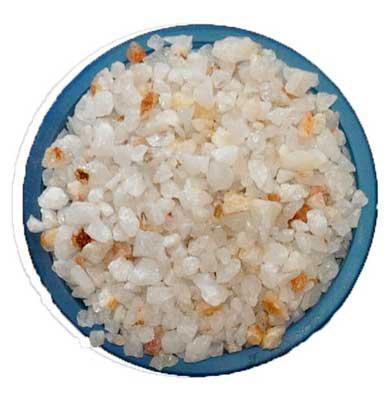 Quartz Sand Chips