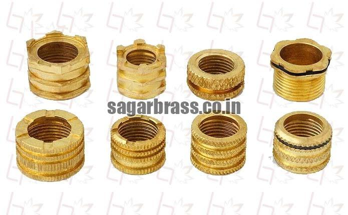 Brass Inerts