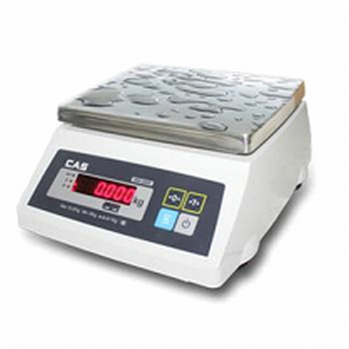 Water Resistance Weighing Scale