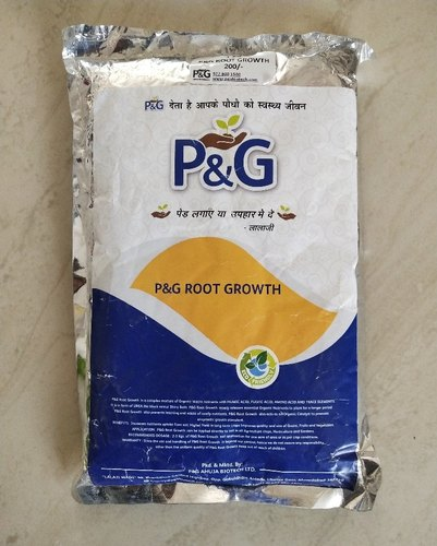 P&G Root Growth