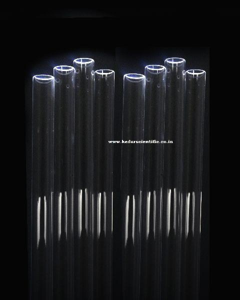 U.V. Tubes