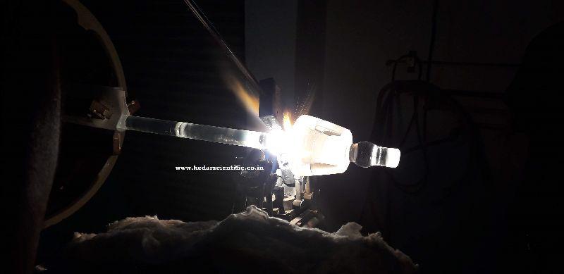 Quartz Glass Fabrication Services