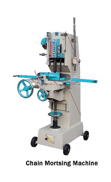 Chain Mortsing Machine