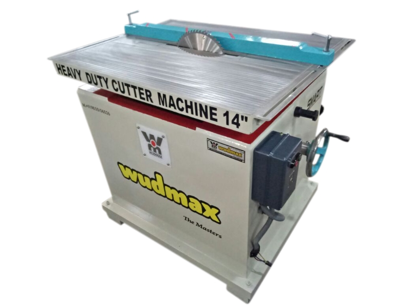 Heavy Duty Cutting Machine