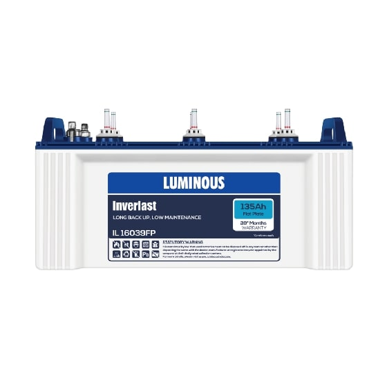 IL16039FP Inverter Battery