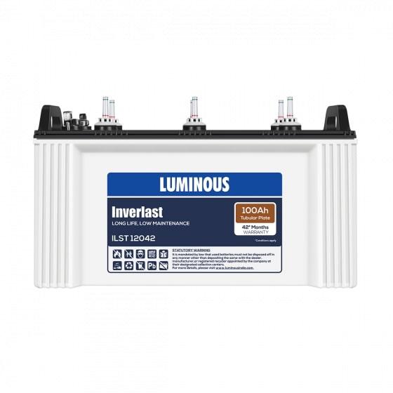 ILST12042 Inverter Battery