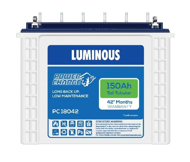 PC18042 Inverter Battery