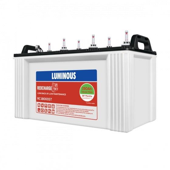 RC18000ST Inverter Battery