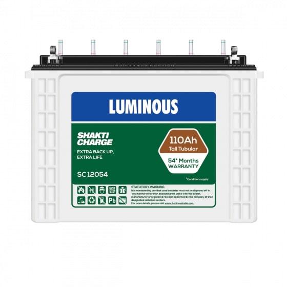 SC12054 Inverter Battery