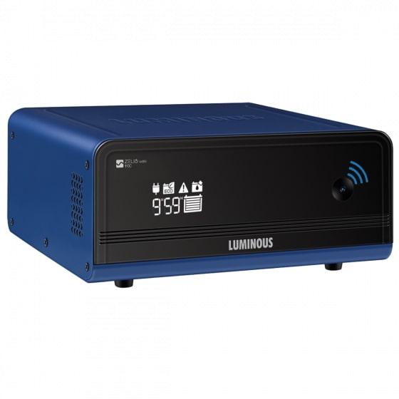 Zelio Wifi 1100  Home UPS