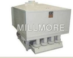 Air Tight Rice Grading Sieve Machine