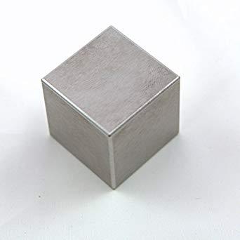 Tungsten Blocks