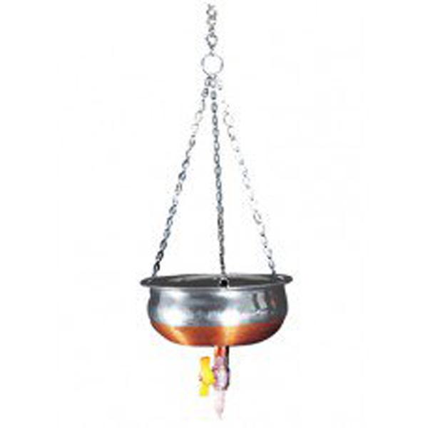 Brass Shirodhara Pot