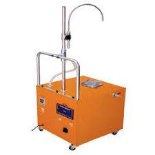 Electrical Shirodhara Yantra