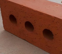 Rectangular Exposed Bricks