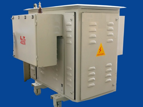 Dry Transformers Manufacturers