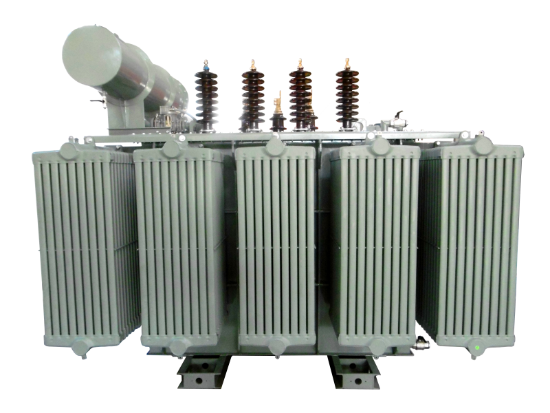 Electric Power Transformers