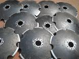 Steel Harrow Disc